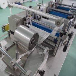 Totalmente Embalagem Automática Kf94 Nonwoven Máscara fazendo a máquina