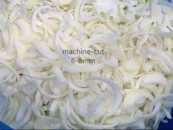 2021 новых сельскохозяйственных культур в целом продажи IQF замороженные овощи IQF срез Сделано в Китае