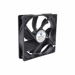12025 ventilateur silencieux de congélateur à extraction axiale à faible consommation d'énergie
