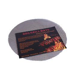 Hitzebeständige Grillmatte aus Grillgewebe/Backmatte aus PTFE-Mesh