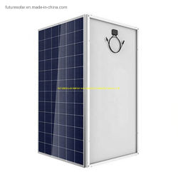 60cells 아주 새로운 태양 전지 위원회 박막을%s 가진 직업적인 중국 Sunpower 태양 전지판 305W 310W 5bb 모듈