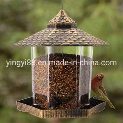 新しいデザインOEMのアクリルの鳥の家