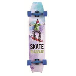 Skateboard compleet Surfboard Surf Dancing Longboard Deck Long Board Decks