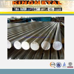 La norme ANSI H11 SKD6 DIN MoSiV1.2343 4Cr5Outil en acier Barre d'acier spécial