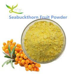 Sumo de fruta natural em pó Seabuckthorn suco de frutas em pó