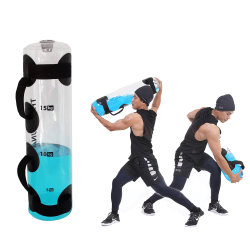 Gymnase de l'eau de remise en forme de sac de sport de la formation de remise en forme de la stabilité du matériel de fitness portable
