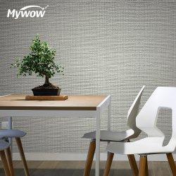 ديكور الغرفة 3D و PVC فن الرسم مخصص الجدار قماشة