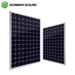 ホームのための等級のモノラルパネル500W太陽PVモデル