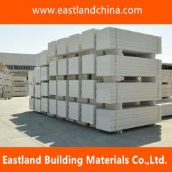 Painel de AAC Painel ALC para a parede de concreto celular autoclavado & Floor