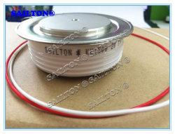 Electrónica de potencia de los circuitos de aplicación de tiristor de semiconductores