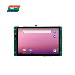 Dwin 7.0 インチ 1280 * 800 LCD Module for Android Display Touch パネル