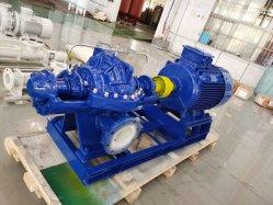 Aufgeteilte Gehäuse-Wasser-Pumpe für Aufbau