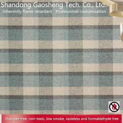 مصنع الصين سعر جيد لبوليستر ريفلين فرش التنجيد