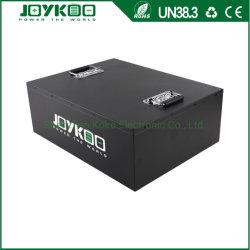 Joykoo LFP LiFePO4 batterij met lange levensduur 48V200ah voor EV Opslag van energie voor het mariene jacht