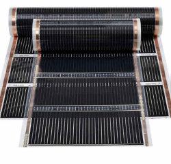 Excel chauffage carbone Film film thermique sous le plancher à film chaud