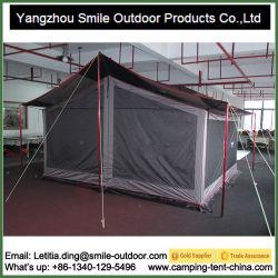 Rifugiato di campeggio della tenda di aiuto in caso di catastrofe del grande baldacchino durevole