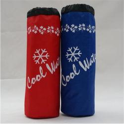 2020 Nuevo Diseño de Moda simple vaso de la bolsa de enfriador de conjunto de la Copa termo aislamiento Bolsa (GB#003)
