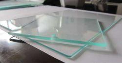 2 мм размер реза Очистить лист стекла для фоторамки