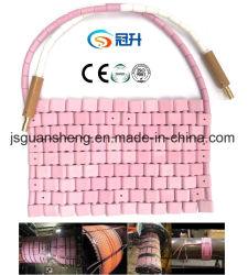 80V ceramische het Verwarmen Elementen voor het Lassen van de Pijpleiding