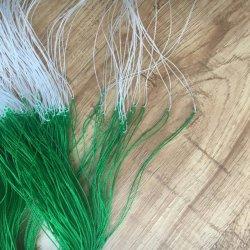 Anti rete degli uccelli del monofilamento 2 '' della maglia dell'uccello del giardino di plastica del reticolato