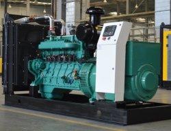 El Biogas/Gas Natural/Generador de Gas Metano generador de propano de generador de 150 kw