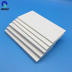 Corte de 8 mm da placa de espuma de PVC