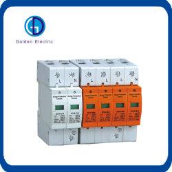 Parafoudre pour d'éclairage en gros trois phase Dispositif de protection de surtension Dispositif de protection contre les surtensions électriques