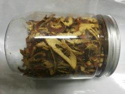 Sanitarios ecológicos secos de hierbas té de frutas de naranja