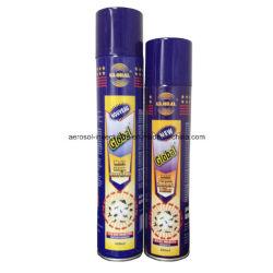 Spray insetticida a basso prezzo e di alta qualità per il mercato africano