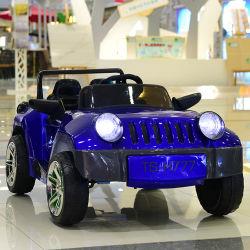 Plastik scherzt elektrisches Spielzeug-Auto für Kind-elektrisches Spielzeug-Auto