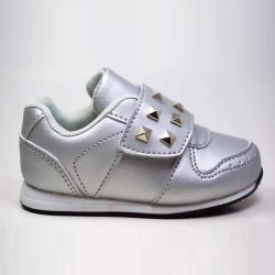 Les rivets de la mode Enfants Filles Chaussures de l'élément