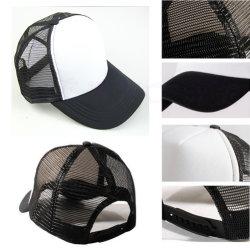 カスタマイズされた網の急な回復は網のトラック運転手の帽子の夏の帽子をキャップする