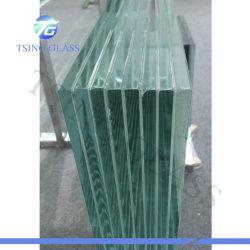 / Colorido Temperado Clara / Construção / Vidro Temperado Vidro laminado para construir janela / /Porta / Corrimão / Escadas /Chuveiro com marcação CE/SGS/Certificado ISO