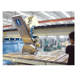 Pont automatique machine pour la coupe scie Mable Xzqq625une dalle de granit