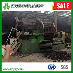 Déchets de haute qualité usine de recyclage des pneus de voiture