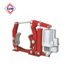 タワークレーンのための油圧スラスターが付いている高品質のドラム・ブレーキ