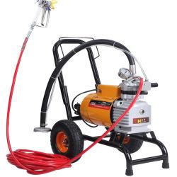 Alta Potência profissional inteligente Effciency Electric vazio de Pulverizador de pintura