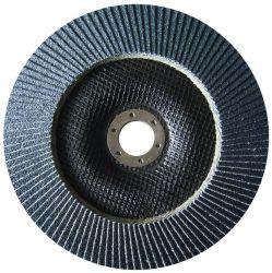 Plaque de fibre de verre pour le disque abrasif de volet de l'Allemagne