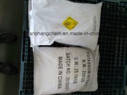 Os adubos com nitrato de potássio para a agricultura de nitrato de potássio