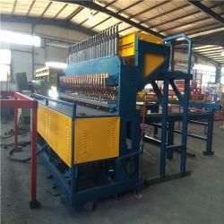 De Machine van het Lassen van het Comité van de Omheining van het Netwerk van de Draad van het staal met Ce
