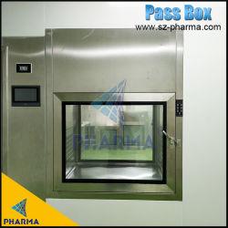 As partições de equipamento de Sala Limpa Vidro/painel sanduíche/parede de PVC maleável