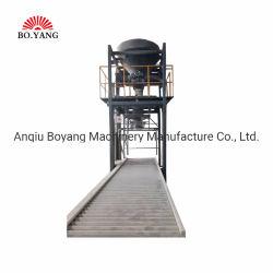 Machines van de Verpakking van de Zak van de Ton van het Cement van de Industrie van Boyang de Chemische
