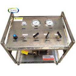 Производит газовые баллоны высокого давления Проверка гидроуправления Booster