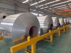 Aluminiumfolie van de Verpakking van het Voedsel van het Gebruik van de keuken de Zilverachtige die voor de Verpakking van de Kaas wordt gebruikt