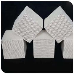 La céramique Honeycomb comme support de transfert de chaleur pour RTO