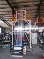 Super haute vitesse machine de soufflage film plastique biodégradable