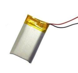 De kleine 3.7V Navulbare Batterij van het Polymeer van het Lithium van 500mAh Lipo Bbattery voor RC Auto, het Hulpmiddel van de Macht