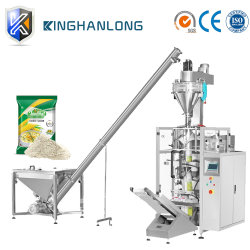 De automatische het Vullen van het Poeder van de Bloem/van de Melk Verpakkende Machine van de Verpakking