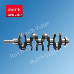 Eixo de manivela original partes separadas de substituição a Toyota Motor 2tr o Virabrequim