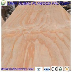 Compensato baltico del pino del grado esterno fenolico di WBP